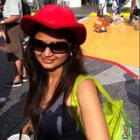 Ekta from Singapore