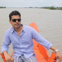 Abhishek Ojha from Pune