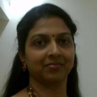 Aparna Nayak from Mumbai