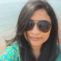 Niyati S from Mumbai