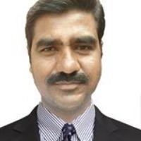 Ankit Kumar from Ahmedabad
