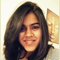 Nilisha Mohapatra from Bengaluru