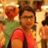 Pooja Mishra from Hyderabad