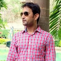 Vikas Bisht from Pune