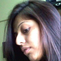 Rajvi Bhow from Mumbai
