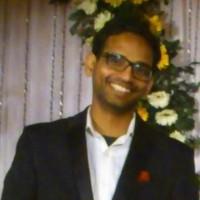 Rizwan Ahmad from Allahabad
