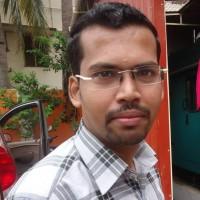 Deepak Raghuraman from Chennai