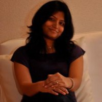 Supriya from Bloominton