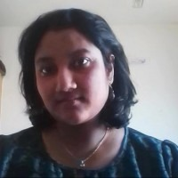 Atula Gupta from Bangalore