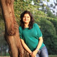 Gunjan Mittal from Hyderabad