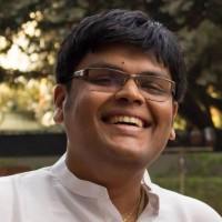 Prasad Ajinkya from Mumbai