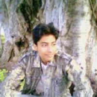 Animesh Thakur from Hyderabad