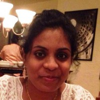 Usha from Smyrna