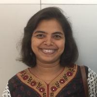 Bindumadhavi P