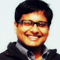 Soumyadeep Chakraborti from Noida