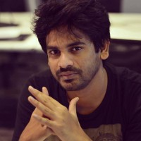 Ravi Tamada from Chennai