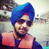 Harkunwar Singh Kochar from Amritsar