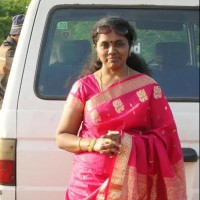 Tessy from India
