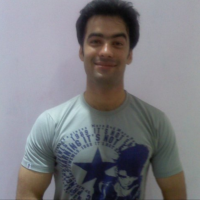 Umesh Singh from New Delhi