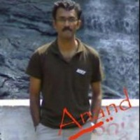 Anand from Kochi