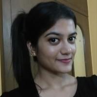 SOUMI BANDYOPADHYAY from NEW DELHI