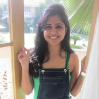 Madhusha from Mumbai