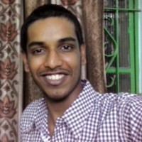 Rajesh Saravanan from DURGAPUR