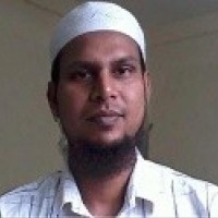Naqueeb Ahmad from Darbhanga
