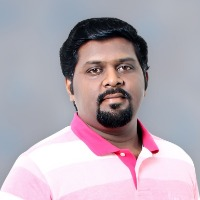 Dhileepan from Chennai