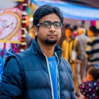 Vipul Vaibhav from Bengaluru