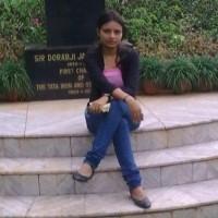 Trupty from Jamshedpur,Delhi
