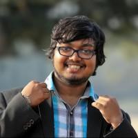 Depanjan Chowdhury