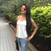 Neena Choudhary from Bangalore