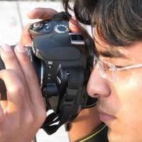 Prashant Goel from New Delhi