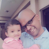 Roshan Ravi from Thrissur
