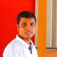 Barada Das from Bhubaneswar