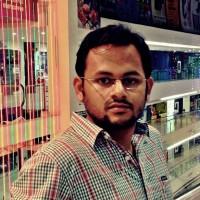 Trilok Rangan from Bangalore