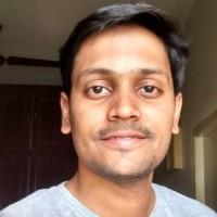 Arun Sarathy from Hyderabad