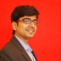 Prateek Porwal from Allahabad