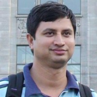 Kirit Jasani from Ahmedabad
