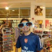 Shayan Anwer from Patna