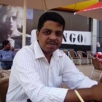 Abhishek Kumar from Bangalore