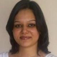 Ginni from Mumbai