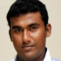 Nivas Ravichandran from Chennai