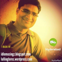 Arun from Hyderabad