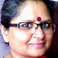 Vidya Sury from Bangalore