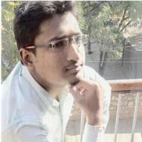 Saransh Garg from Alwar