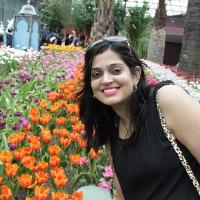 Shaily Malhotra Singh