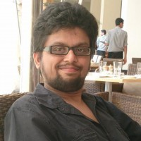 Gaurav Sharma from Mumbai