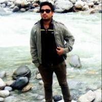 Asif Shaikh from Mumbai